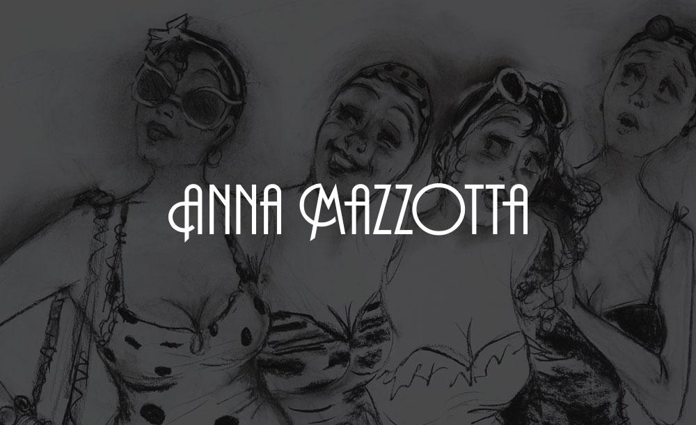 Anna Mazzotta