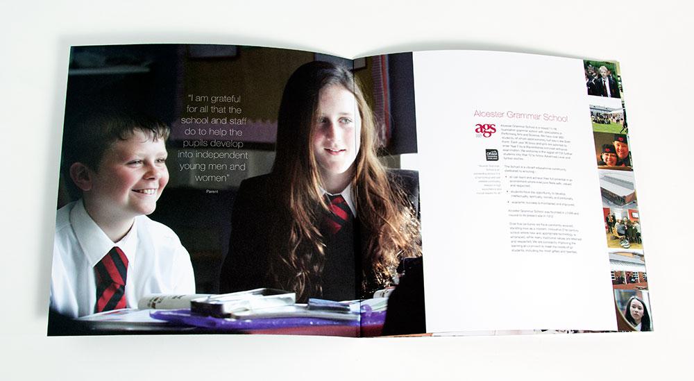 Alcester Grammar School