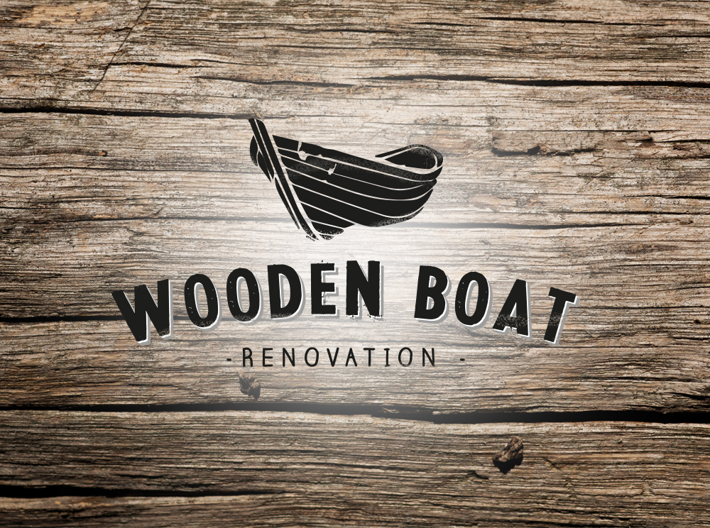 Wooden Boat Renovation