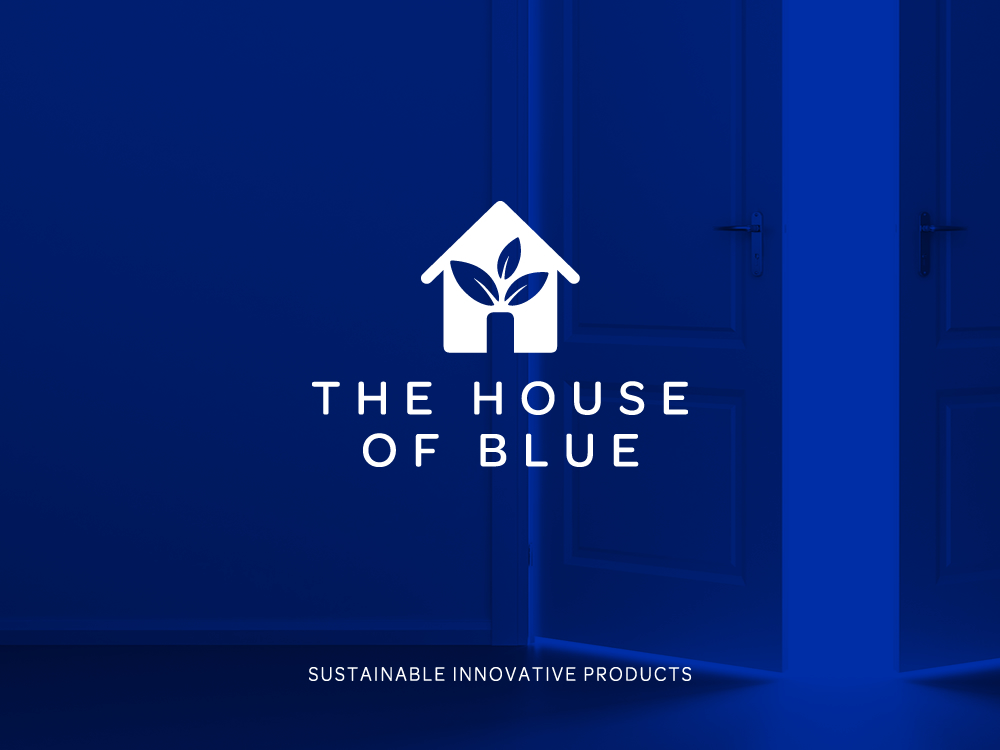 The House of Blue