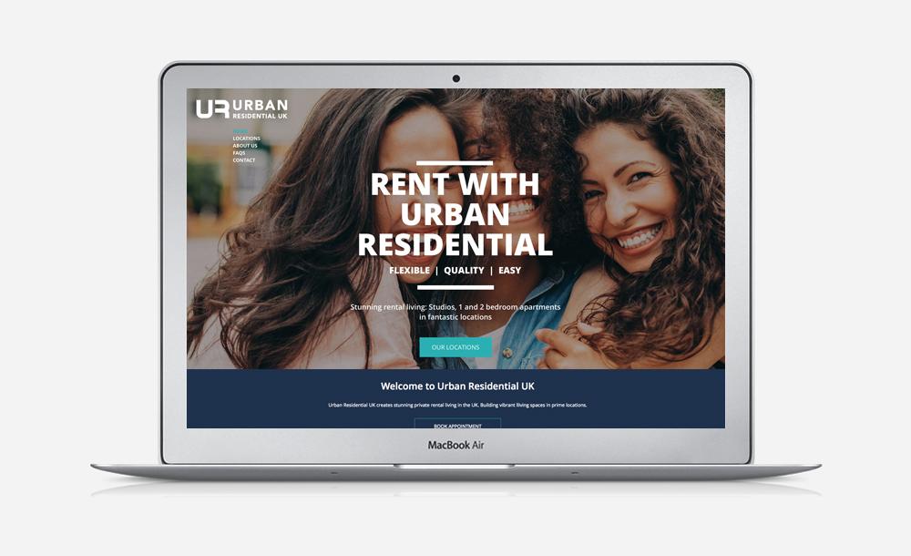 Urban Residential UK
