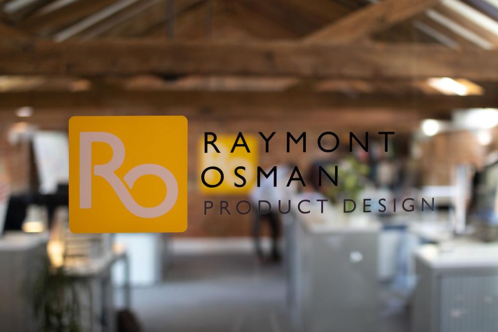 Raymont Osman