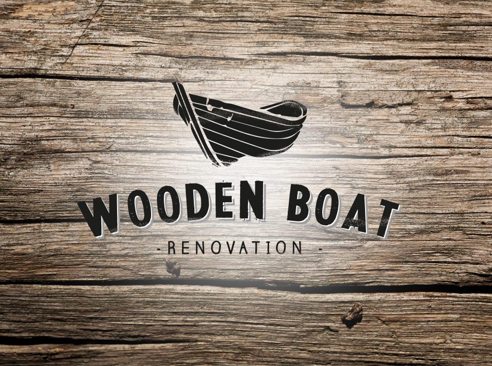 Wooden Boat Renovation