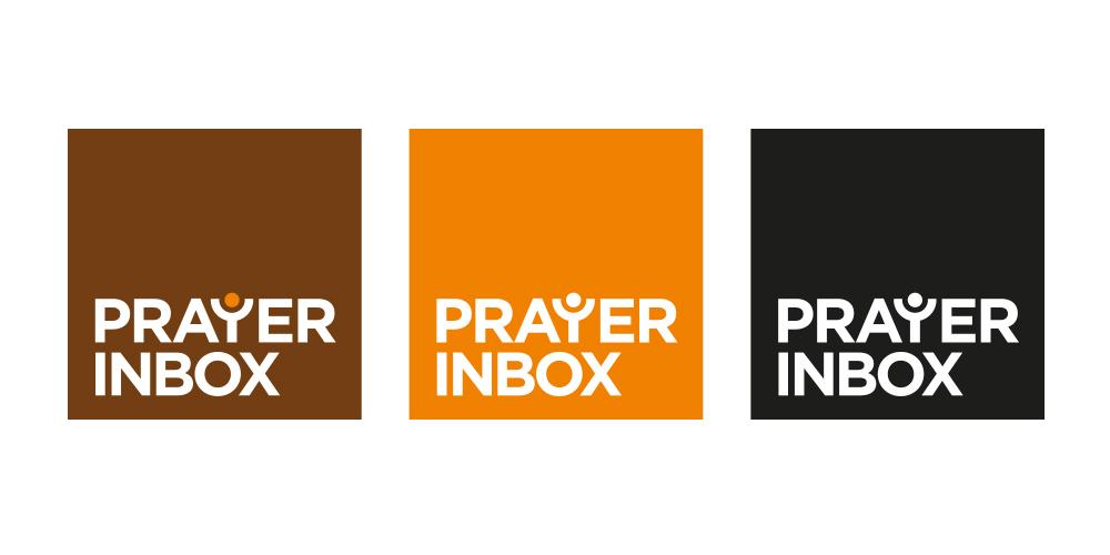 Prayer inbox logo
